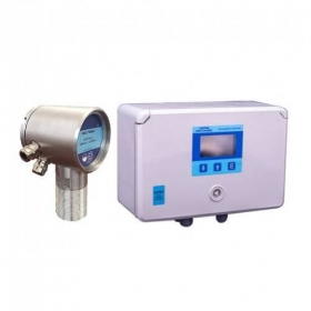 Ultrasonic level gauge - UCS3 series